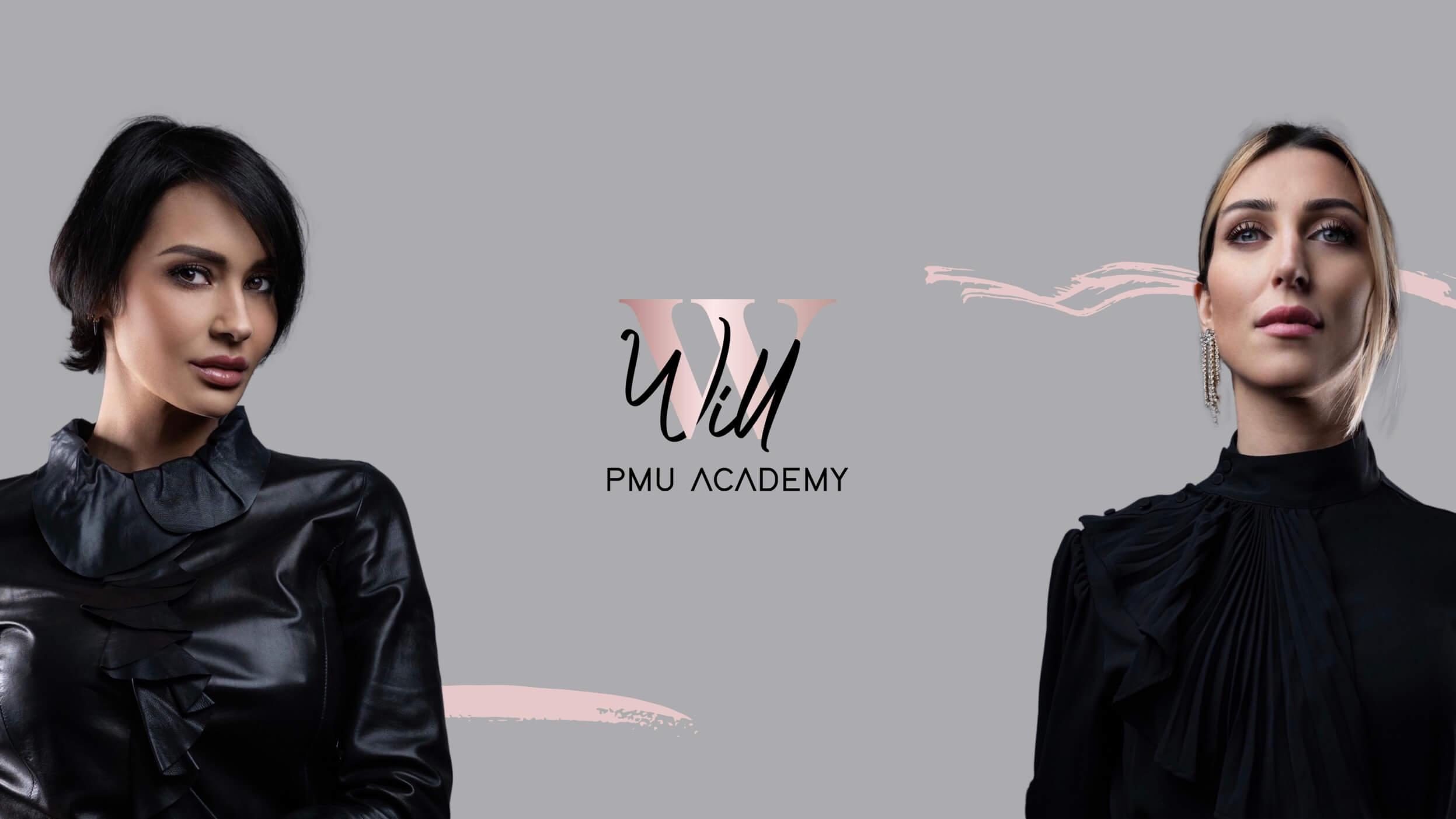 Will Academy Manuela e Deborah